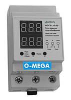 Барьер реле напряжения Adecs ADC-0110-50
