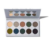 Палетка теней  для век Morphe Dark Magic Eyeshadow Palette
