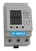 Барьер реле напряжения Adecs ADC-0110-63