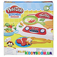 Игровой набор Play-Doh Кухонная плита Hasbro В9014, фото 1