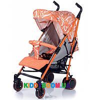 Прогулочная коляска трость Babyhit Handy White-orange