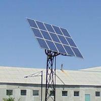 Сонячний трекер під зелений тариф 5,3 кВт