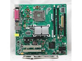 Материнская плата INTEL D945GCNL + ПОДАРОК  процессор Intel Core 2 Duo Е 2160 в подарок