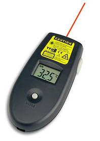 Термометр инфракрасный TFA Flash III
