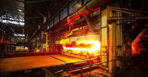 Украина удержалась в топ-10 мировых производителей чугуна