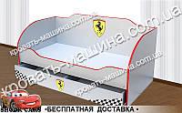 Кровать диванчик ФЕРРАРИ с ящиком 1700Х800