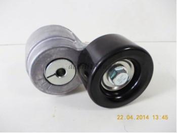 Механизм натяжения ремня генератора Газель  двигатель. Камминз 5262500