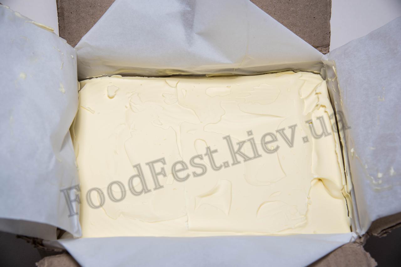 Масло сливочное 72,5% ТМ Брусилов 5кг