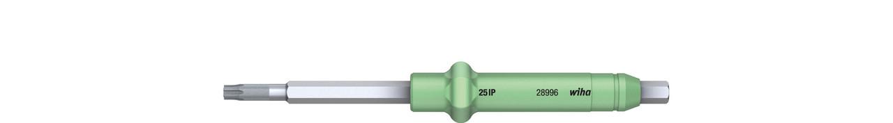 Змінне жало Torque-Tplus 130 мм TORX PLUS 25IP; Klinge QG-Torque/ 15 Nm max