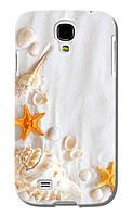 Чехол для Samsung Galaxy S4 (пляж)