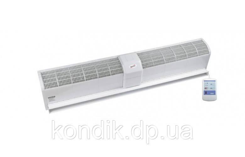 Тепловая завеса Neoclima INTELLECT E37 EU (18 KW)