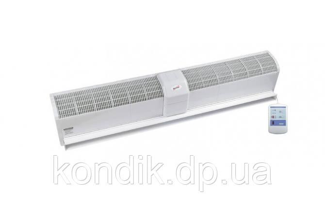 Тепловая завеса Neoclima INTELLECT E37 EU (18 KW), фото 2