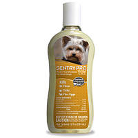 Шампунь для собак малых пород Sentry Toy Shampoo от блох и клещей 0,354 л