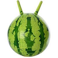 Мяч для фитнеса MS 0473 Арбуз