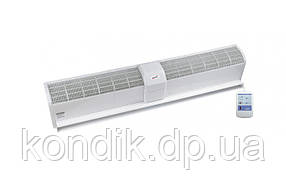 Тепловая завеса Neoclima INTELLECT E38 EU (18 KW)