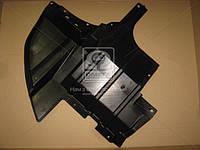 Защита двигателя левая Mitsubishi Outlander -07 (пр-во TEMPEST)