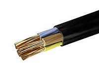 Кабель (провод, шнур)  ВВГ  3х150мм + 1х50мм