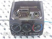 Накладка панелі приладів центральна нижня Geely МК 101800608800601