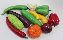 Декоративные овощи
