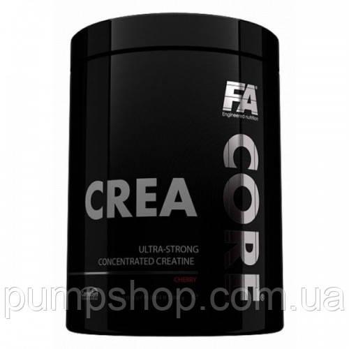 Креатин гідрохлорид суміш Fitness Authority Crea Core 350 г
