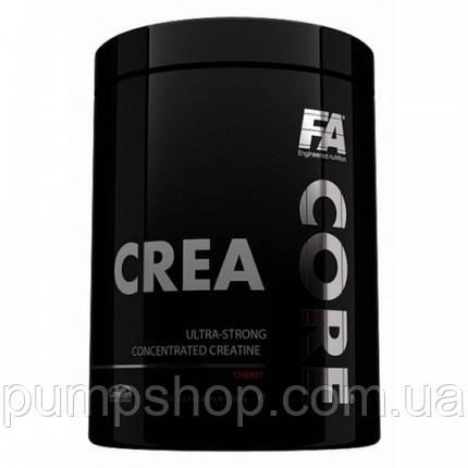 Креатин гідрохлорид суміш Fitness Authority Crea Core 350 г, фото 2
