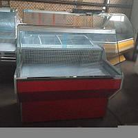 Универсальная холодильная витрина Freddo Maggiore 1.2 П