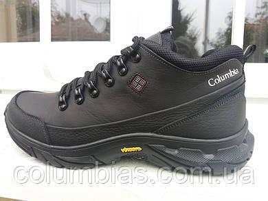 Зимние кроссовки Columbiia 4045