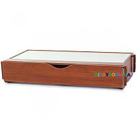 Ящик с маятниковым механизмом для кроватей Верес ЛД3, ЛД6, ЛД15, ЛД18, ЛД20 ольха 40.21.1.02