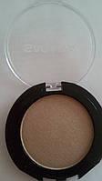 Компактные тени для век Sacara № 235 песочный