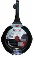Сковорода Tefal Supreme Gusto H1184084 grill (26 см)