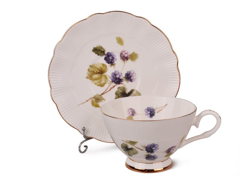Чайный набор Lefard Фрутта 12 предметов, 586-311