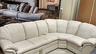 Угловой диван Шарлотта от ЛВС со спальным местом