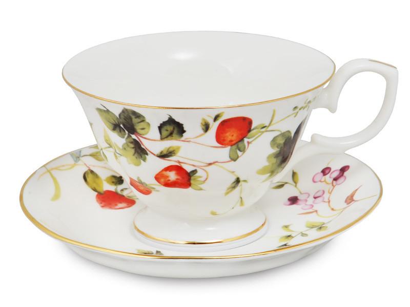 Чайный набор Lefard Лесная ягода 2 предмета, 943-010
