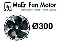 Вентилятор осевой 4E-300-S (YDWF68L35P4-360N-300) MaEr Fan Motor