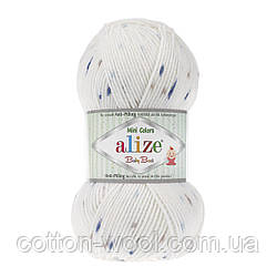 Baby Best Mini Colors (10% Бамбук - 90% Aкрил (Anti-pilling Aкрил) 6842