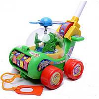 Каталка  вертолет (0867)