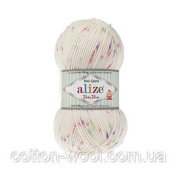 Baby Best Mini Colors (10% Бамбук - 90% Aкрил (Anti-pilling Aкрил) 6930