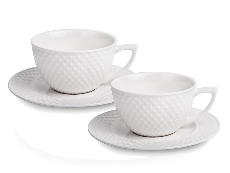 Чайний набір Lefard 220 мл 4 предмета, 359-347
