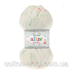 Baby Best Mini Colors (10% Бамбук - 90% Aкрил (Anti-pilling Aкрил) 6932