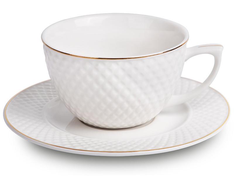 Чайный набор Lefard 220 мл 2 предмета, 359-350