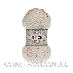 Baby Best Mini Colors (10% Бамбук - 90% Aкрил (Anti-pilling Aкрил) 6968