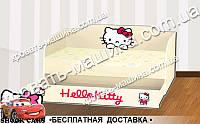Кровать диванчик КИТТИ с ящиком 1700Х800
