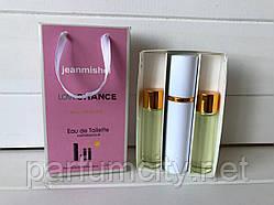Парфюмерия женская 3 в 1 Chanel Chance Eau Fraiche