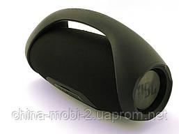 JBL Boombox 40W копия, блютуз колонка, черная, фото 2