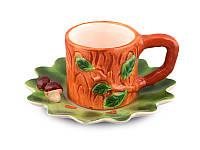 Набор чайный Lefard Грибочки 2 предмета 230 мл, 490-221