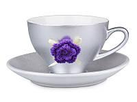 Чайный набор Lefard Сиреневый цветок 2 предмета, 494-019