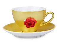 Чайный набор Lefard Красный цветок 2 предмета, 494-020