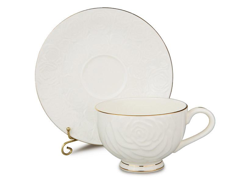 """Набор чайный """"Бланко"""" 12 предметов 200 мл, Lefard, 264-307"""
