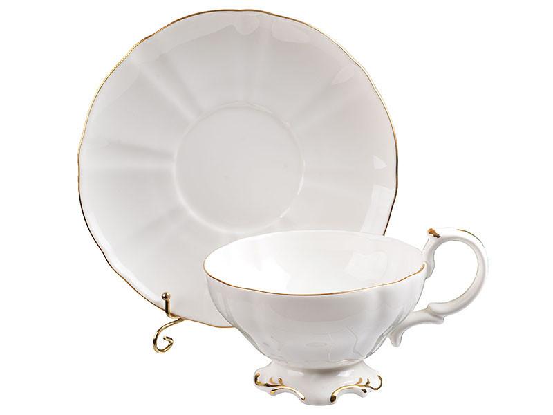 """Чайный набор """"Королевский"""" 12 предметов, Lefard, 264-649"""