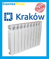 Радиатор Алюминиевый Krakow 500x80